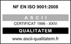 Logo ASCII