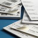 Étiquette logistique / bureautique